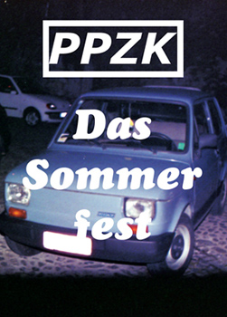 PPZK Sommerfest, Photo by Peter Piek